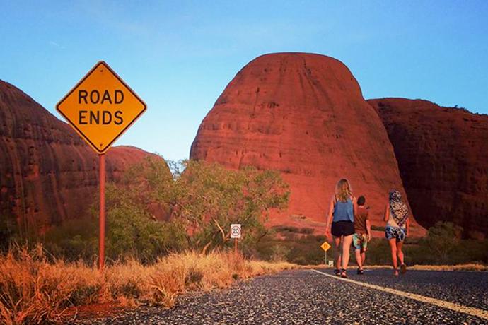 PodróżujeMY - Australia