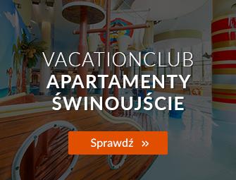 Vacationclub Apartamenty Świnoujście