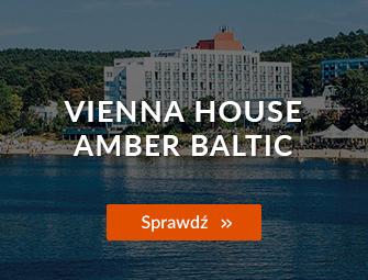 Vienna House Amber Baltic