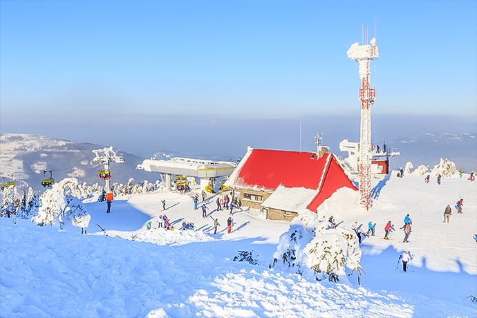 Nowości narciarskie 2019/2020 -Beskidy