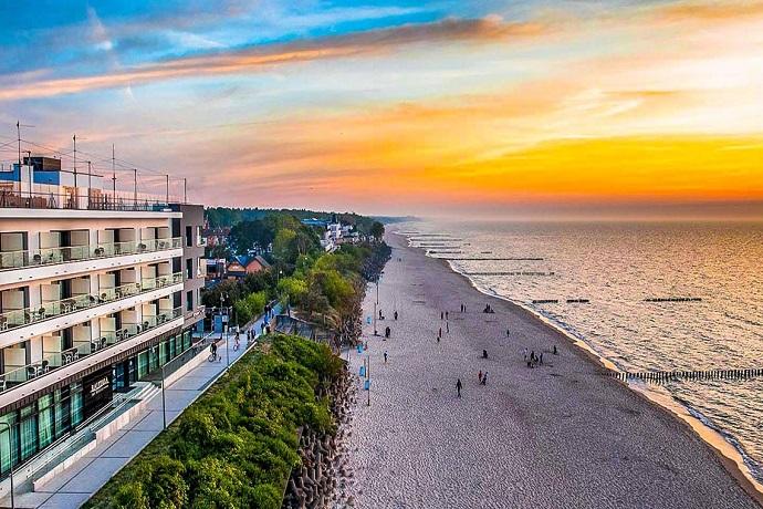 Zwycięzcy 2019 - Baltivia Sea Resort