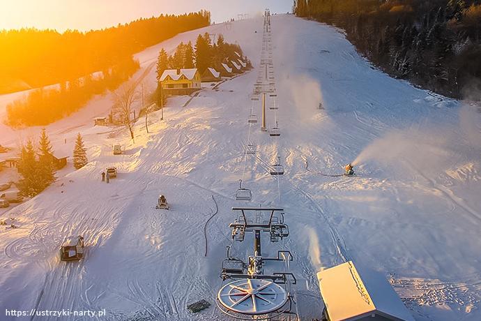 Nowości narciarskie 2019/2020 - Bieszczady