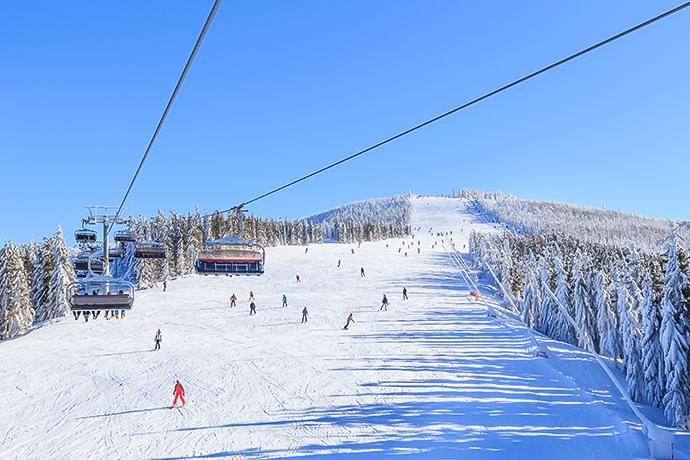 Nowości narciarskie 2019/2020 - Beskidy