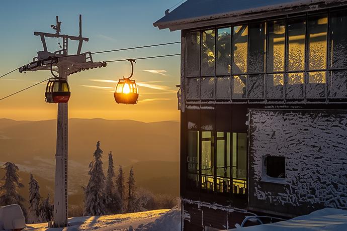 Narciarski TOP Travelista - Jaworzyna Krynicka