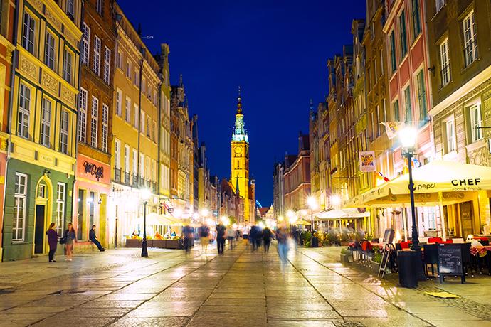 Gdzie na imprezę? - Gdańsk
