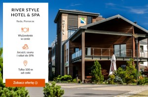 River Style Hotel & SPA