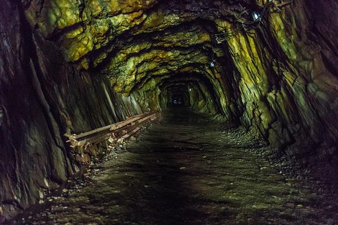 Poznaj Polskę z Travelist: Góry Sowie - sztolnie Walimskie
