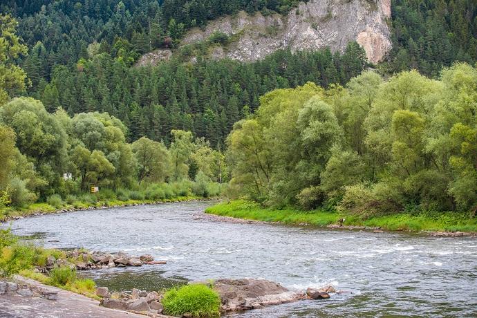 Poznaj Polskę z Travelist: Podhale i Pieniny - Spływ Dunajcem