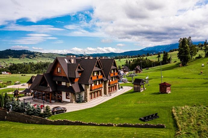 Zawrat Ski Resort ***