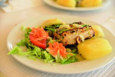 bacalhau - narodowe danie