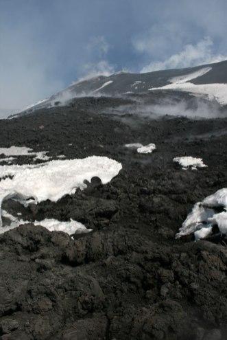Sycylia, Etna, fot. Paweł Wroński