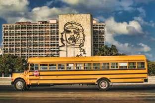 Wyprawa miejskim autobusem w nieznane...