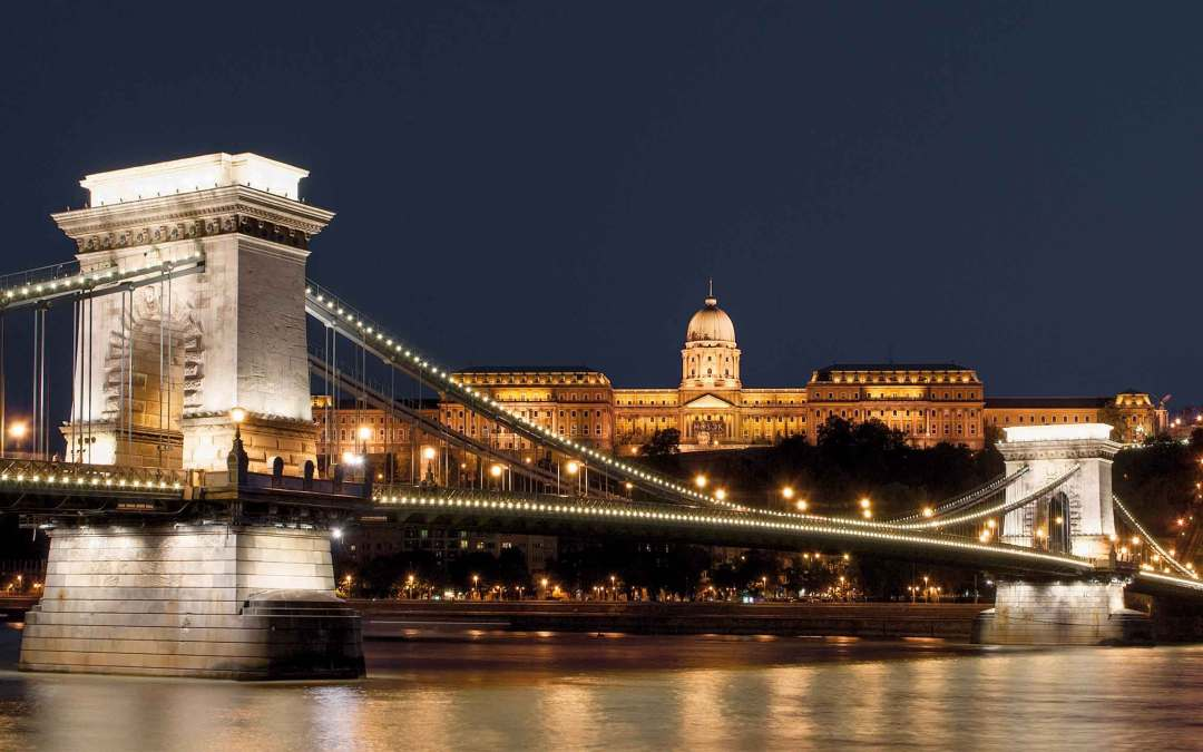 Węgry – Budapeszt wspomnienie pięknej epoki