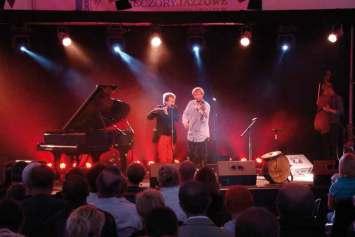 Lidzbarskie Wieczory Jazzowe będą się odbywały na placu Wolności w centrum miasta. Zaplanowano 14 cotygodniowych koncertów wakacyjnych, podczas których wystąpią przedstawiciele polskiej izagranicznej szkoły jazzowej.