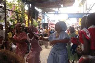 Kubańczycy są jednym z najbardziej roztańczonych narodów na świecie