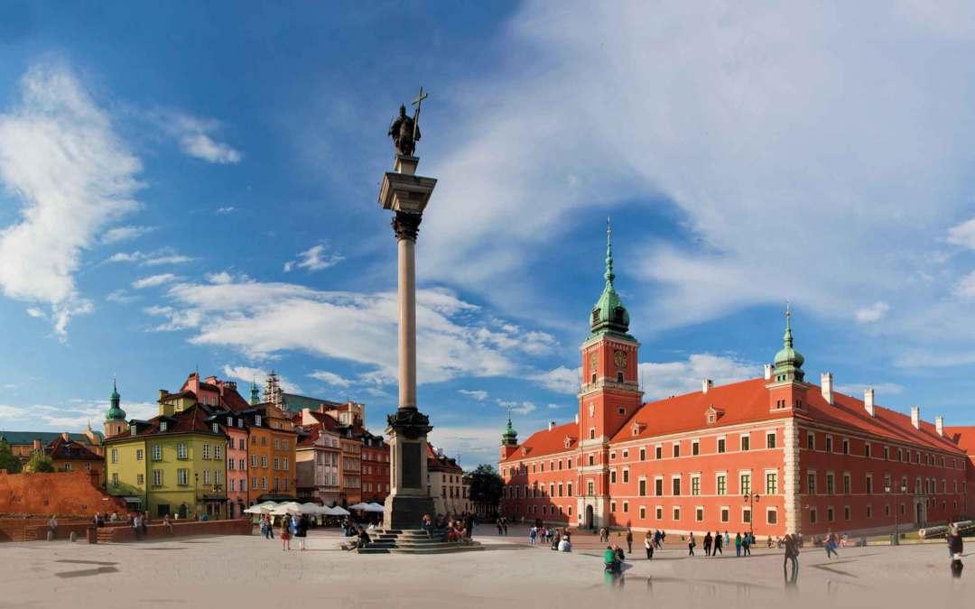 Polska z Polonusem: Warszawa–Szczawnica