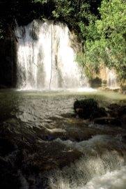 Wodospad Aguas Blancas, © Fotolia
