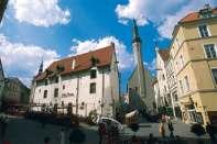 Vana Turg (Stary Rynek)
