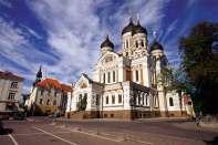Cerkiew pw. Aleksandra Newskiego