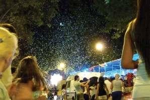 Święto winobrania w Mendozie