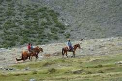 Gaucho, czyli argentyńscy kowboje