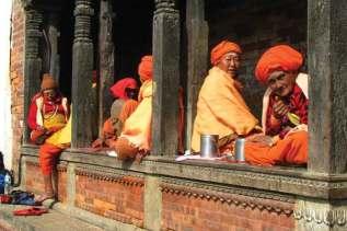 Kompleks hinduistycznych światyń Paśupatinath