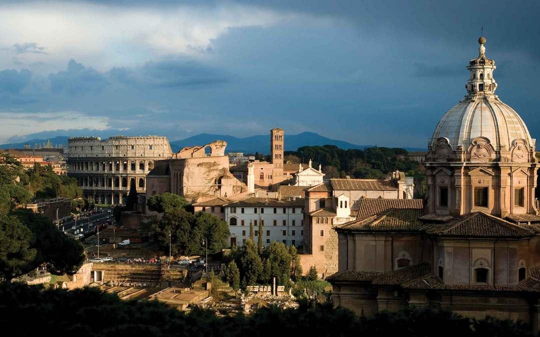 Włochy – bajeczne miasta