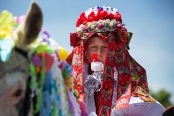 Vlčnov, Jazda Królów, fot. Lukáš Žentel