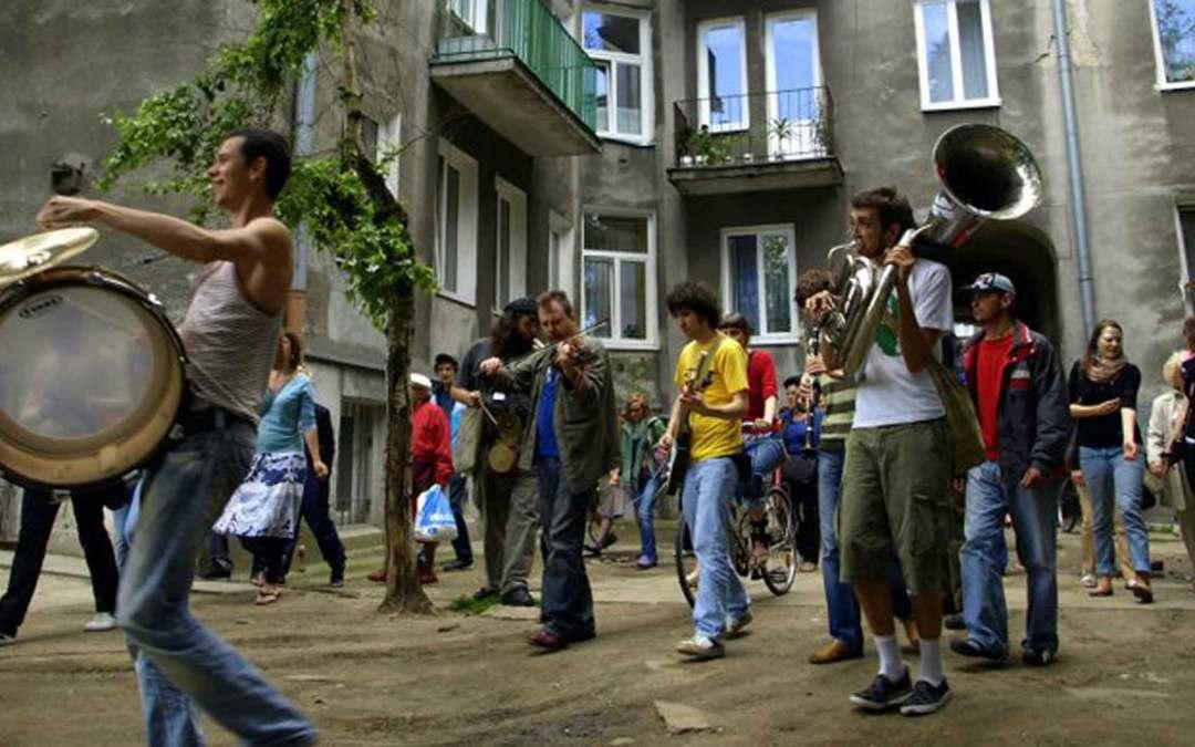 Muzyczny Spacer Ulicami Starej Pragi