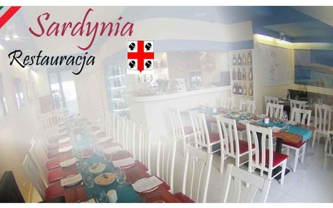 """""""Sardynia"""" w Warszawie"""