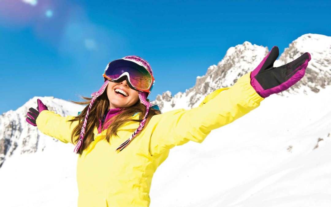 Karkonosze Czeskie zapraszają na narty