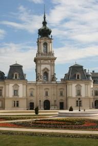 Pałac Festeticsów w Keszthely, fot. Paweł Wroński
