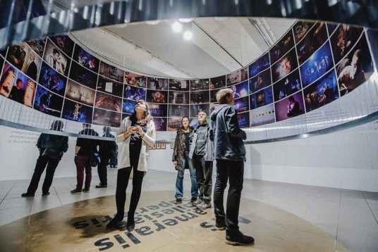"Wystawa ""Per Ars ad Astra"" Festiwal Ars Cameralis 2014"