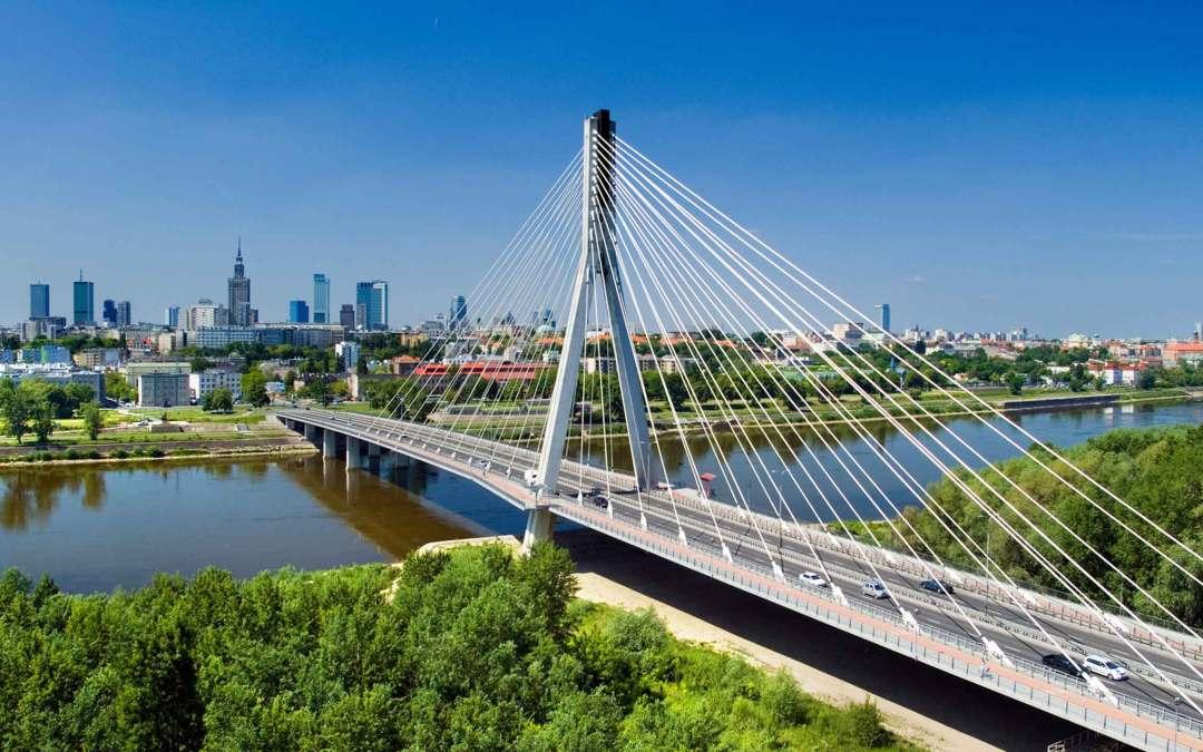 Trasa Warszawa – Polańczyk, czyli Polska z Polonusem