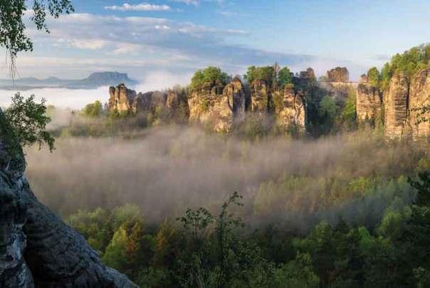 Saxon_Switzerland_Bastei_massif