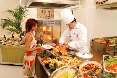 AALeonardo2_RistoranteBuffet-Restaurant