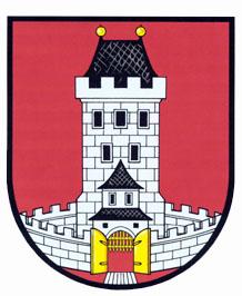 Světlá nad Sázavou - herb (źródło: Wikipedia)