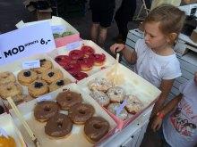 Donuty dla córki i dla taty, fot. Paweł Wroński