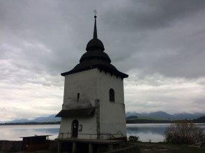 Veža kostola Panny Márie, fot. Paweł Wroński