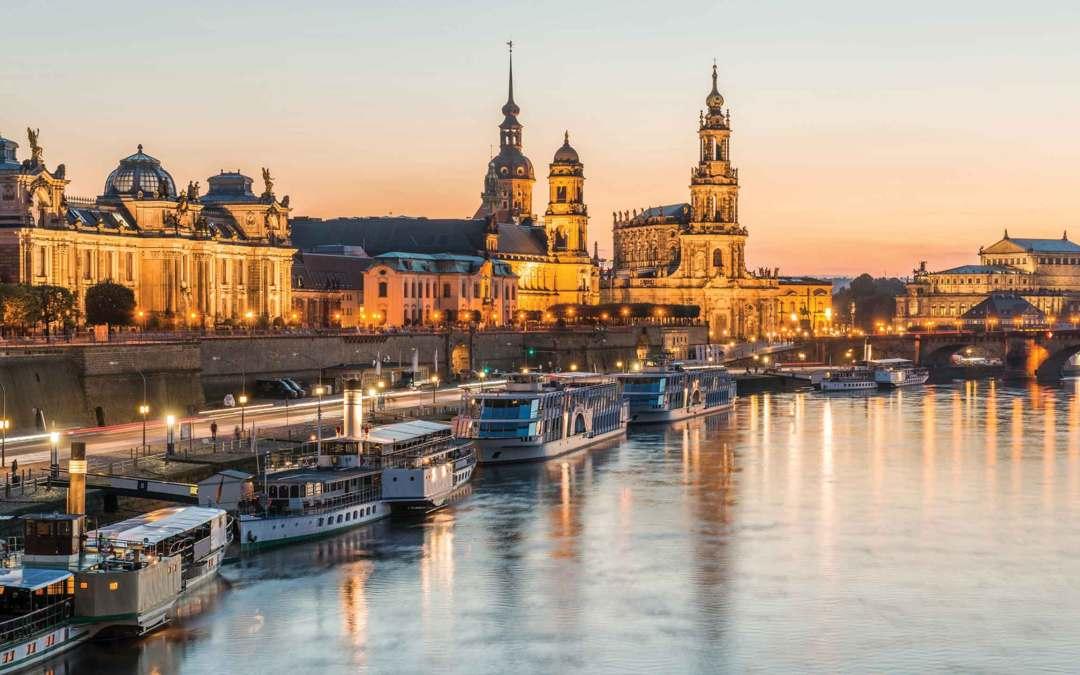 Niemcy –SAKSONIA, TURYSTYCZNE ATRAKCJE