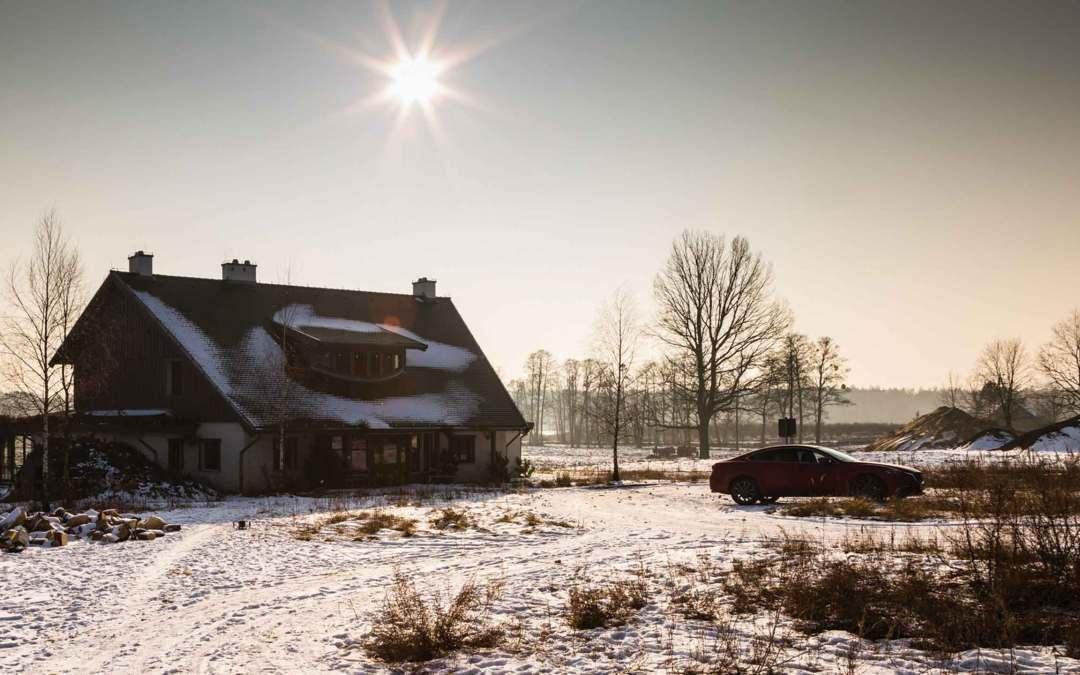 POLKSA – Slow Road  po Mazowszu