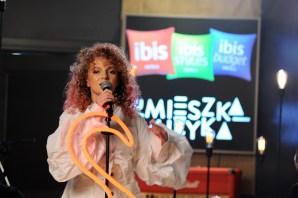 """Koncert fina³owy kampanii """"ibis. tu mieszka muzyka"""" Ibis Warszawa Centrum, 12.12.2017 Studio69 - Maciej Cyran"""