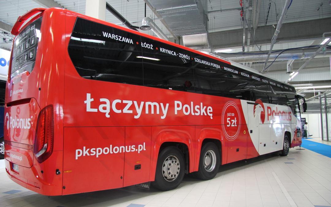 PKS Polonus i DworzecOnline.pl w rynkowej ofensywie!