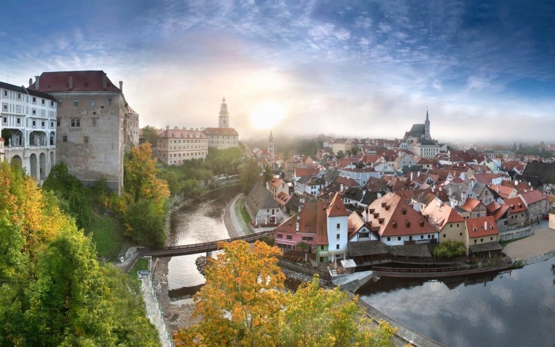 Najliczniej odwiedzanie czeskie zamki i pałace