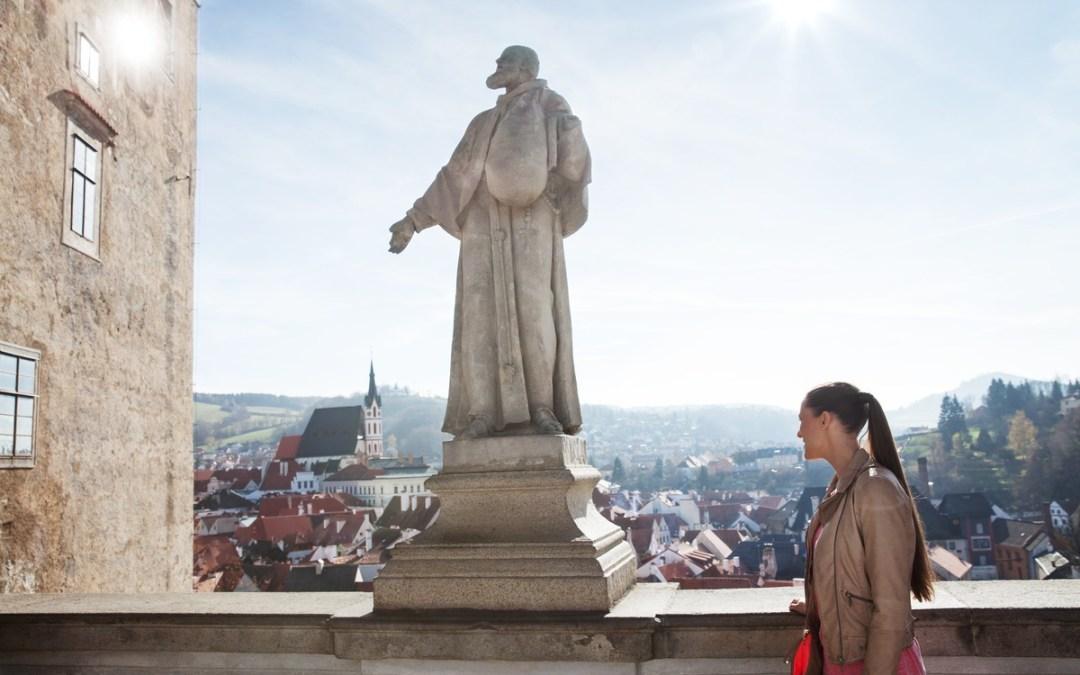 Rekordowy rok dla czeskiej turystyki