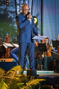 Koncert Pod Wieżą na Słotwinach