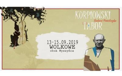 Muzyka, śpiew i taniec, czyli pierwszy Kurpiowski Tabor we wsi Wolkowe