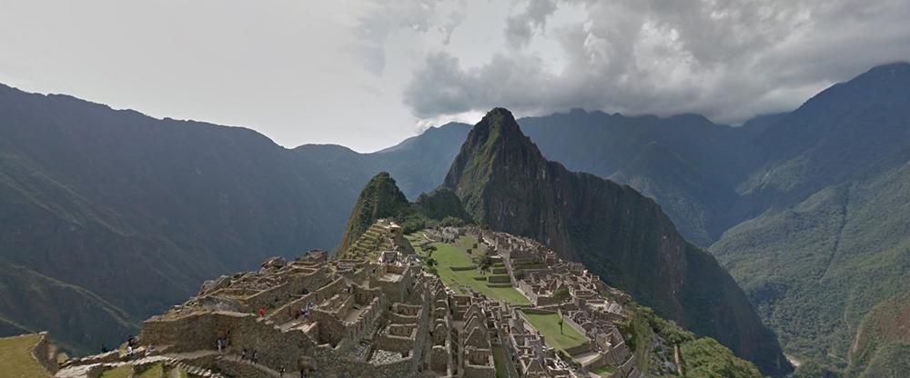 Zachęcamy do wirtualnego odkrywania świata na Street View!