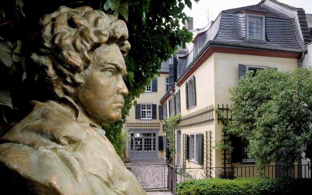 Cały świat oddaje hołd Beethovenowi z okazji 250. rocznicy urodzin