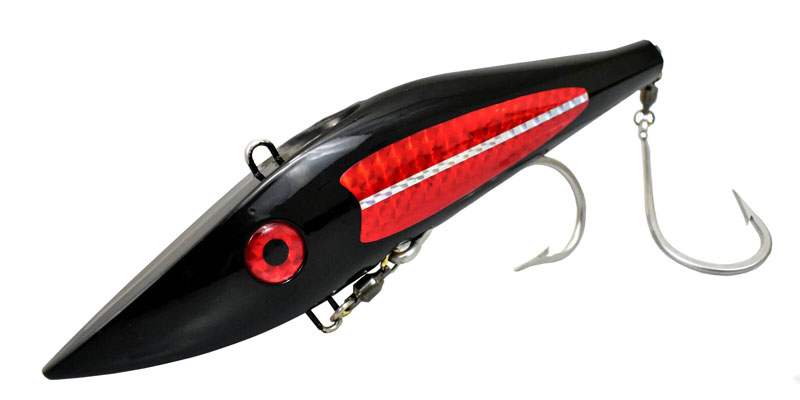 10 Inch Wahoo Lure High Speed MagTrak
